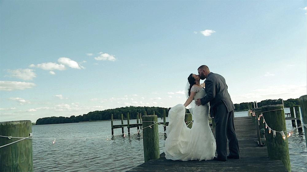 Amy and Drew Brittland Estates Wedding