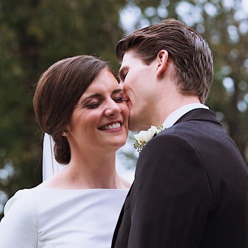 Wedding at The Clifton
