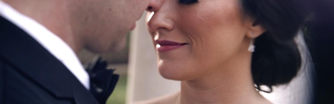 Whitney and Mark's Wedding at the Omni Shoreham in Washington D.C.
