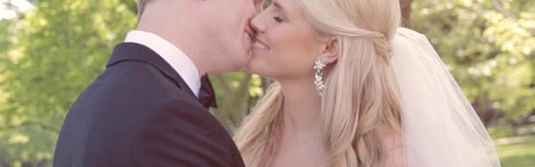 Megan and Leo's Wedding at the Mellon