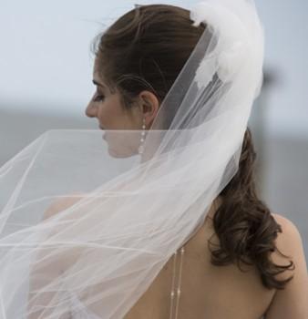 Melanie and Mark's Eastern Shore Wedding