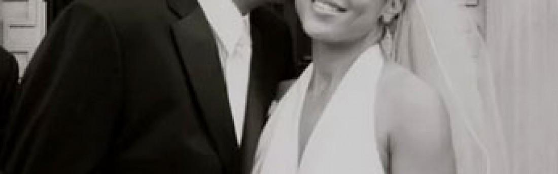 Alisha and David's Newton White Mansion Wedding
