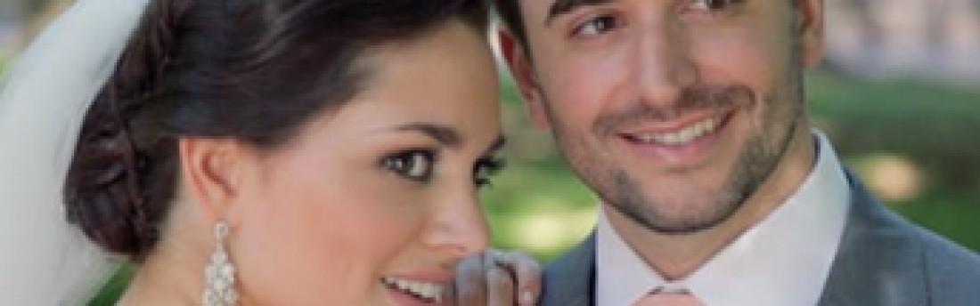 Amy and Ryan's Washington DC Wedding