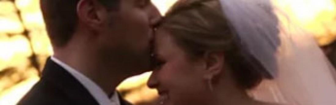 Becky and Matt's Maryland Wedding