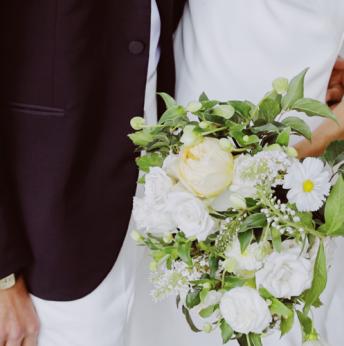 Devon and Hunter's Wedding at Brittland Manor