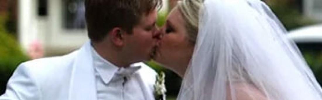 Jennice and John's Wedding at the Brittland Manor
