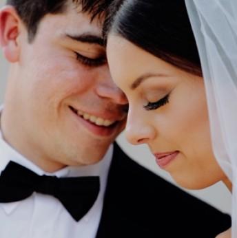 Juliana and Jaime's St. Regis Wedding in Washington D.C.