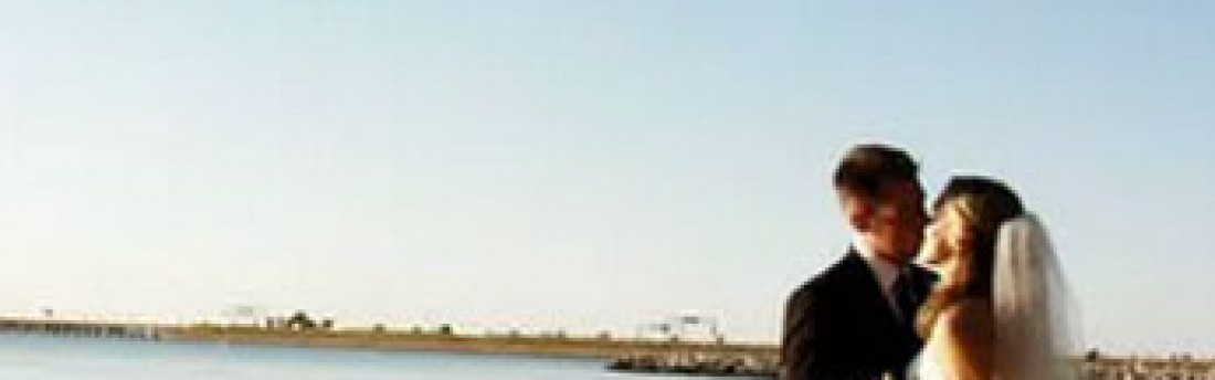 Kristan and Bryan's Chesapeake Bay Beach Club Wedding