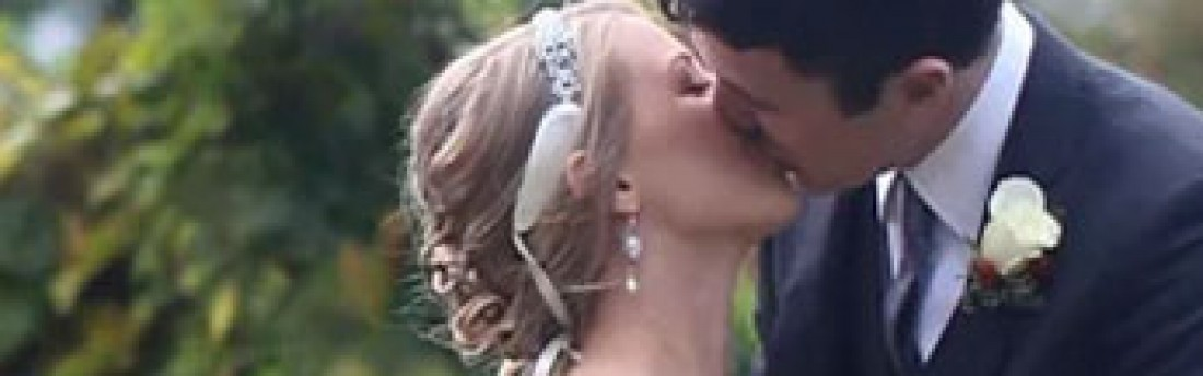 Lauren and Shane's Bluemont Vineyard Wedding