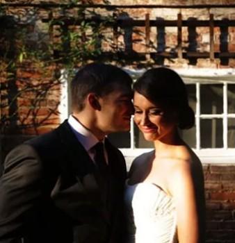 Margot and Matt's Easton Wedding at the Tidewater Inn