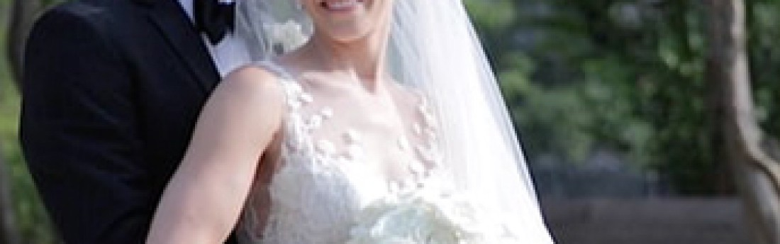 Megan and Misha's Wedding at the Mellon