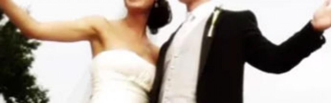 Michelle and Clay's Washington DC Wedding