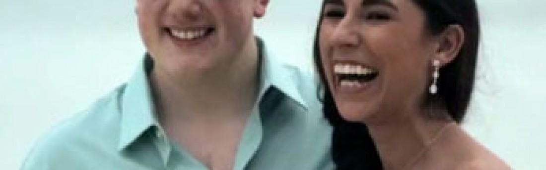 Rachel and Joshua's Turks and Caicos Wedding